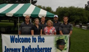 Rothenberger Family - 1