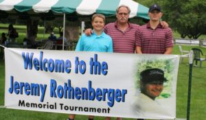 Rothenberger Family - 4